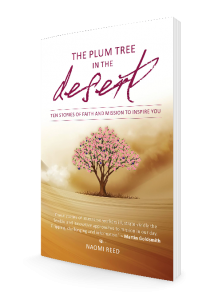 The Plum Tree in the Desert