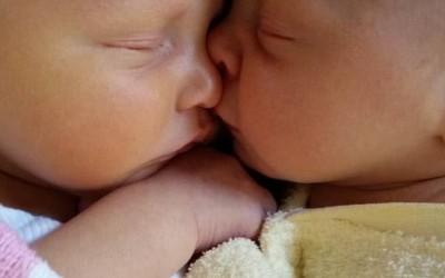 Like newborn babies